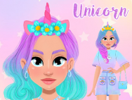 🦄 🍭Unicorn Fan 🦄