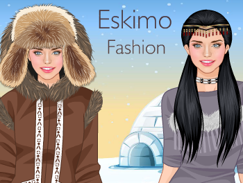 Eskimo fashion
