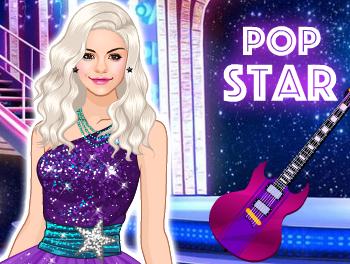 💵 Pop Star 🎤♀️