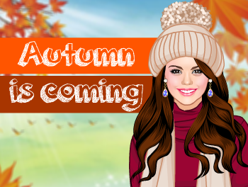 🍂 Autumn is coming 🍁
