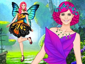 🦋🦋🦋 Butterfly Fairy