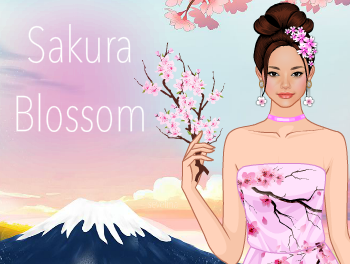 Sacura Blossom